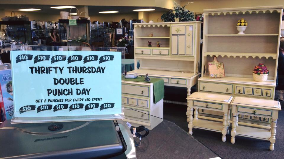 The 10 Best Thrift Stores In Wisconsin Thriftstore