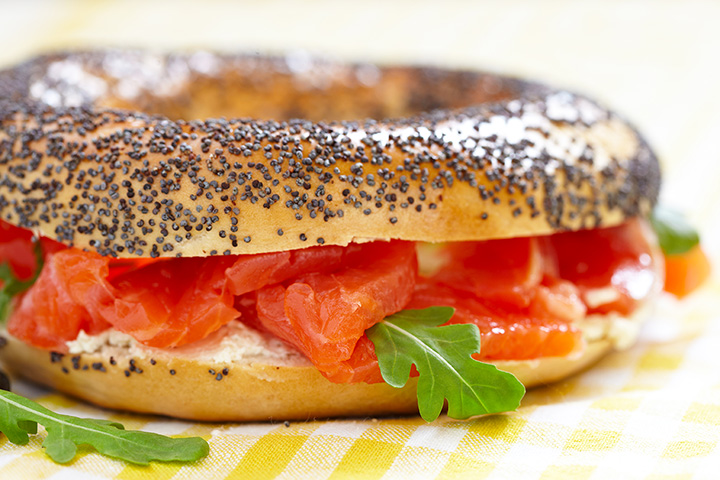 The 10 Best Bagel Shops in Alaska!