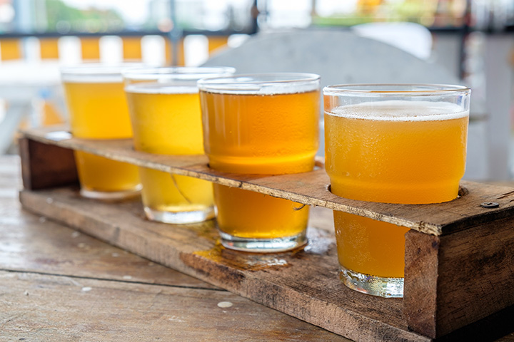 The 10 Best Breweries in Alaska!