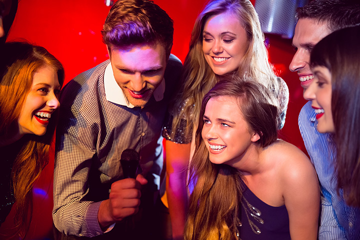 The 10 Best Karaoke Bars in Alaska!