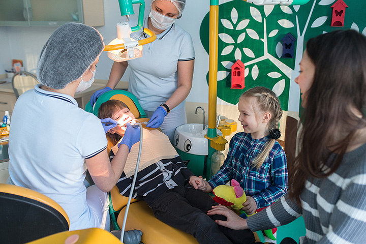 The 9 Best Kid-Friendly Dentists in Alaska!