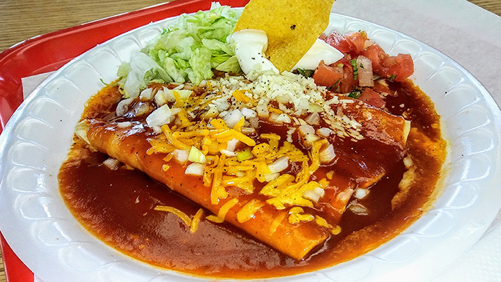 The 10 Best Mexican Restaurants in Alaska!