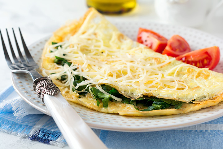 The 10 Best Omelets in Alaska!