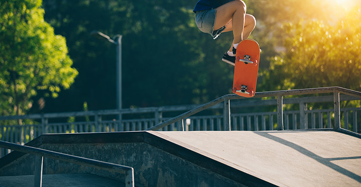 The 10 Best Skate Parks in Alaska!