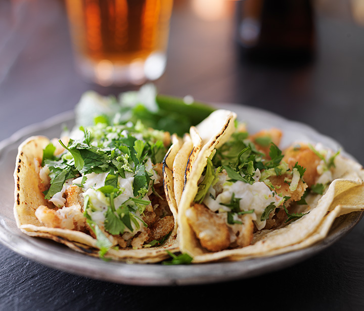 The 10 Best Taco Places in Alaska!