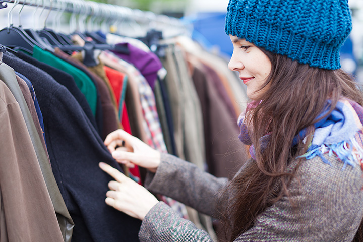The 10 Best Thrift Shops in Alaska!