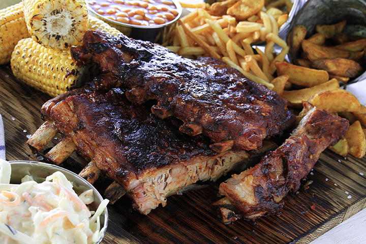 The 10 Best BBQ Joints in Alabama!