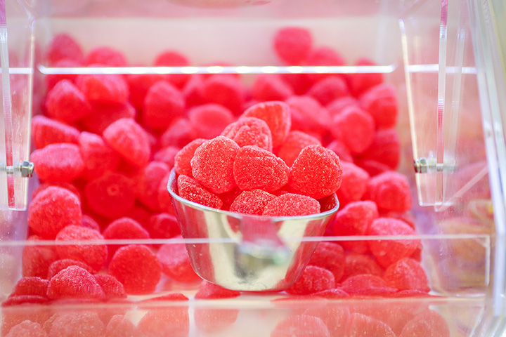 The 10 Best Candy Shops in Alabama!