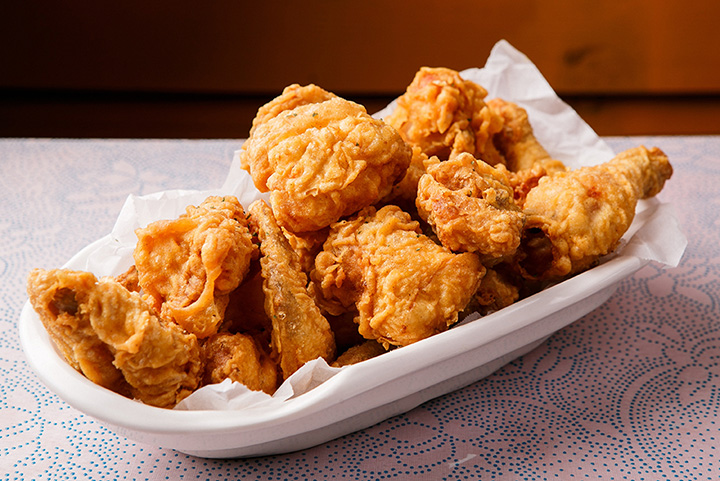 The 10 Best Places for Fried Chicken in Alabama!