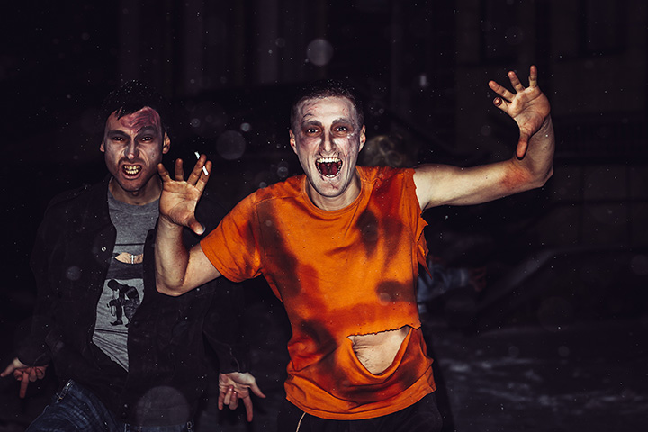 The 10 Best Haunted Attractions in Alabama!