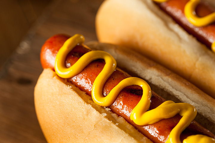 The 10 Best Hot Dog Joints in Alabama!