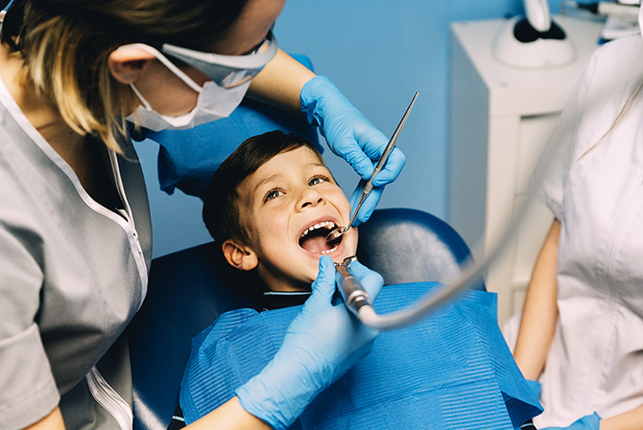 The 10 Best Kid-Friendly Dentists in Alabama!