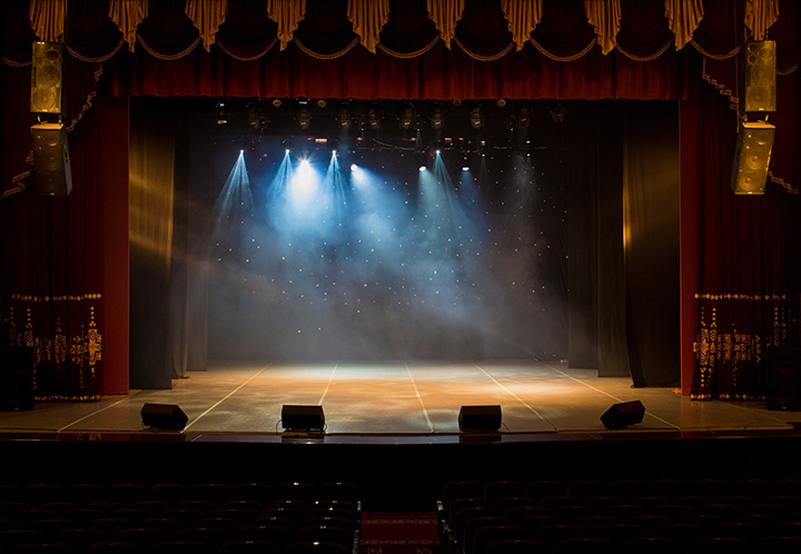Alabama's 9 Best Live Theater Venues!