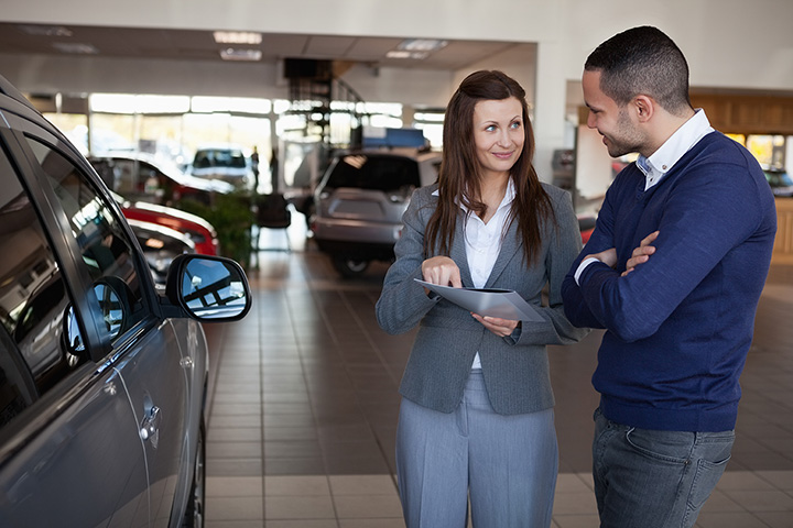The 10 Best Luxury Car Dealerships in Alabama!