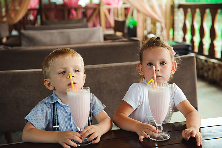 The 10 Best Places for Milkshakes in Alabama!