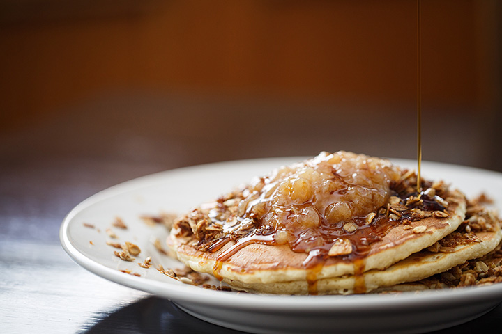 The 10 Best Places for Pancakes in Alabama!
