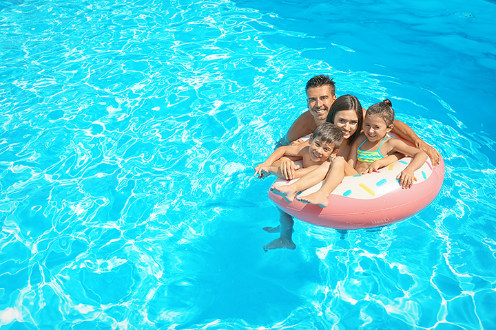 The 10 Best Resorts for Families in Alabama!