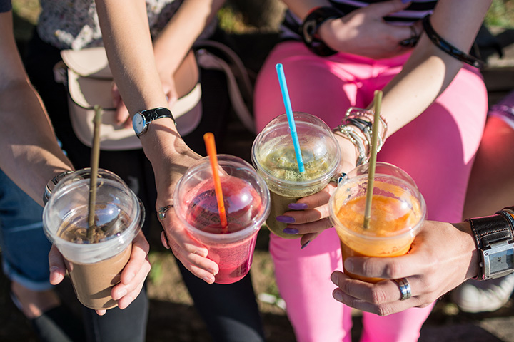 The 10 Best Smoothie Places in Alabama!