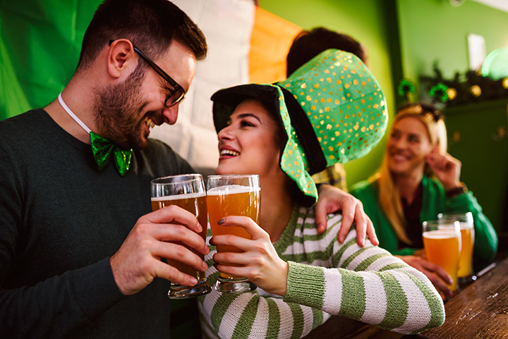 The 9 Best Places to Celebrate St. Patrick's in Alabama!