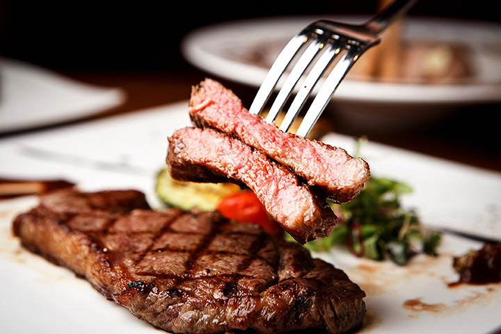 The 9 Best Steakhouses in Alabama!