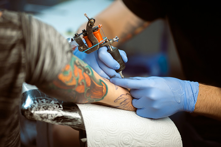 10 Best Tattoo Parlors in Alabama