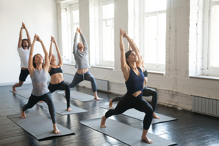 The 10 Best Yoga Studios in Alabama!