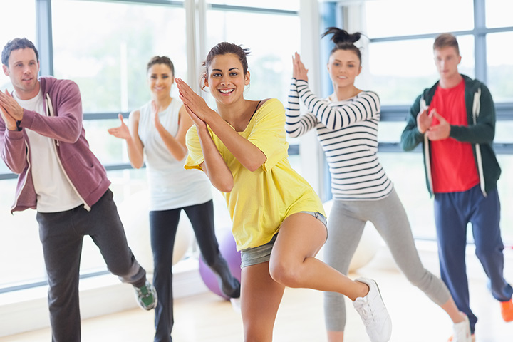 10 Best Zumba Classes in Alabama