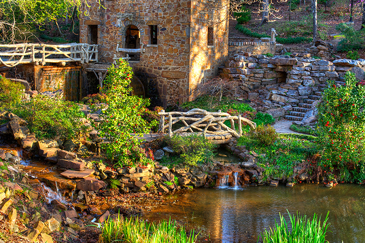 Editors' Picks: 20 of the Best Things to Do in Arkansas!