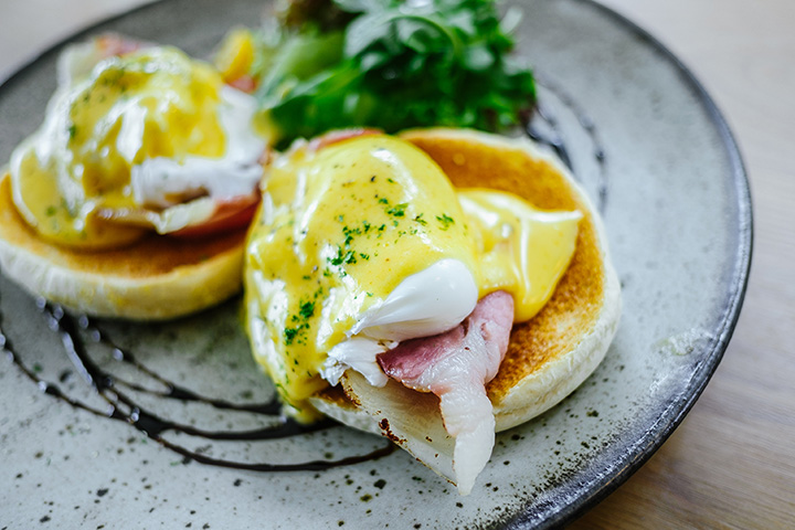 The 8 Best Brunch Spots in Arkansas!