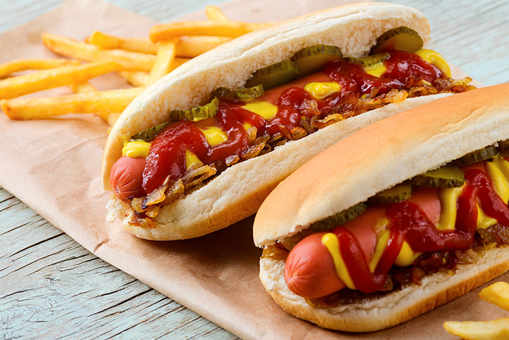 The 8 Best Hot Dog Joints in Arkansas!