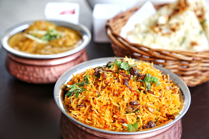8 Best Indian Restaurants in Arkansas
