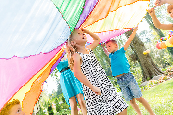 The 10 Best Places for a Kid's Birthday Party in Arkansas!