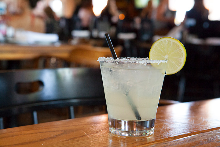 8 Best Places for Margaritas in Arkansas