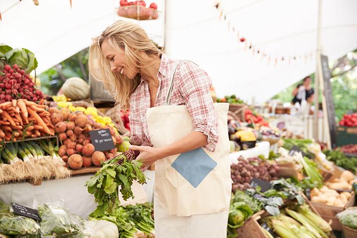The 10 Best Markets in Arkansas!