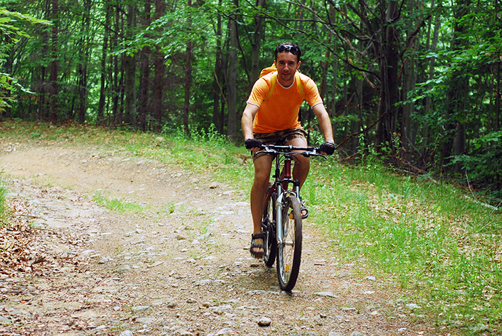 The 9 Best Mountain Biking Trails in Arkansas!
