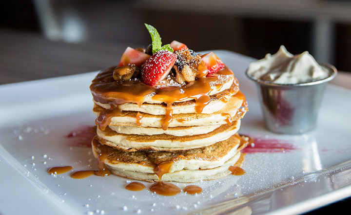 The 9 Best Pancake Places in Arkansas!