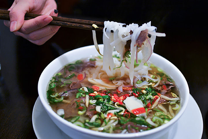 The 10 Best Pho Restaurants in Arkansas!