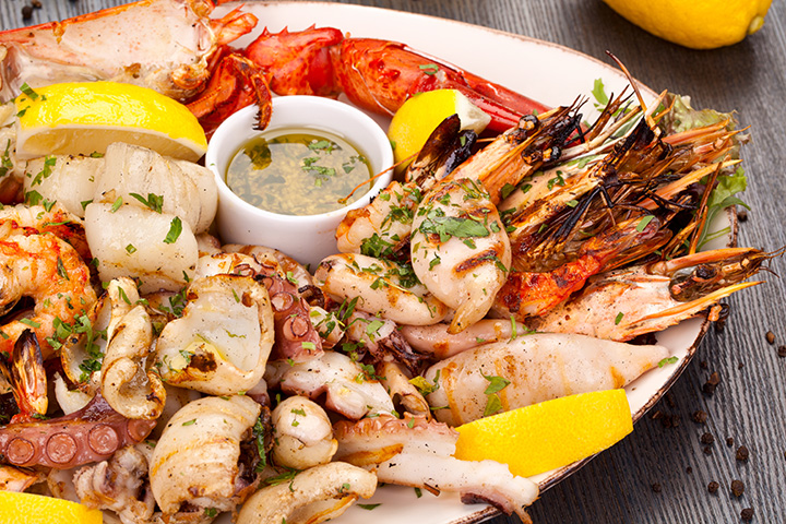 The 9 Best Seafood Restaurants in Arkansas!
