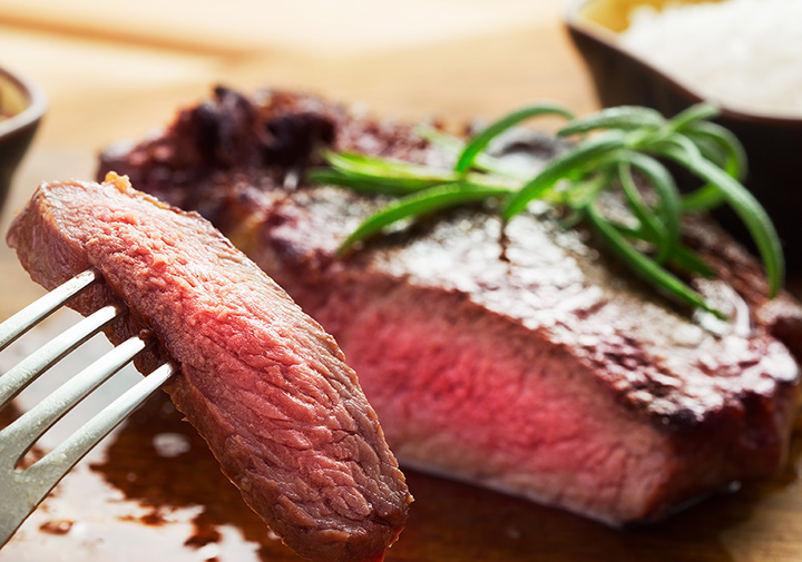 The 10 Best Steakhouses in Arkansas!