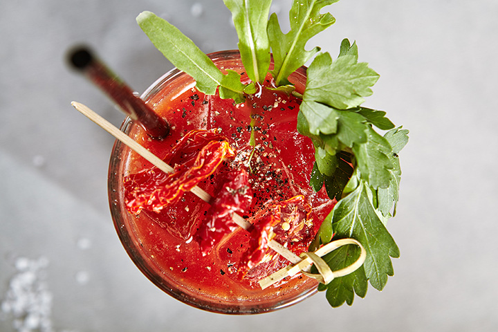 The 10 Best Places for a Bloody Mary in Arizona!