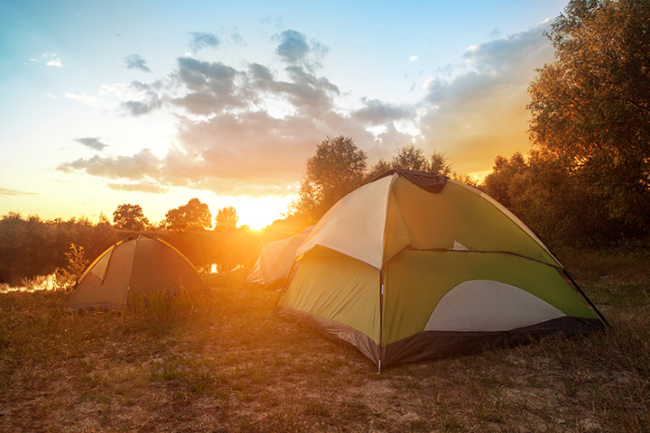The 15 Best Camping Spots in Arizona!