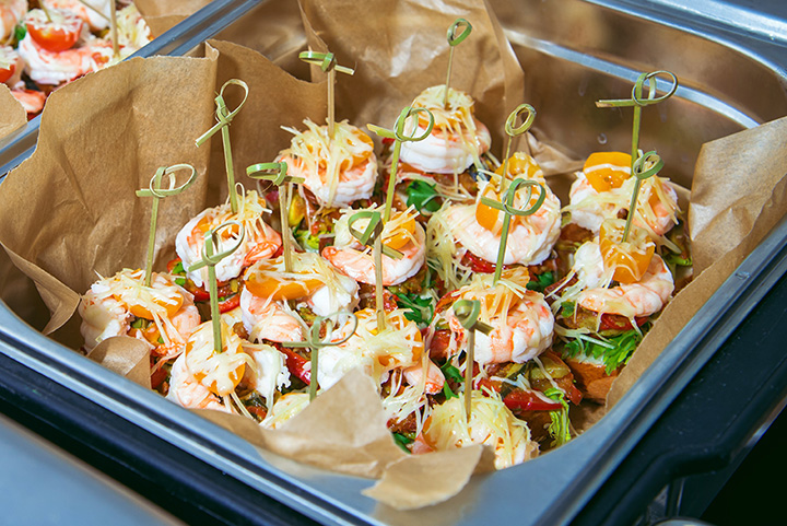 The 10 Best Caterers in Arizona!