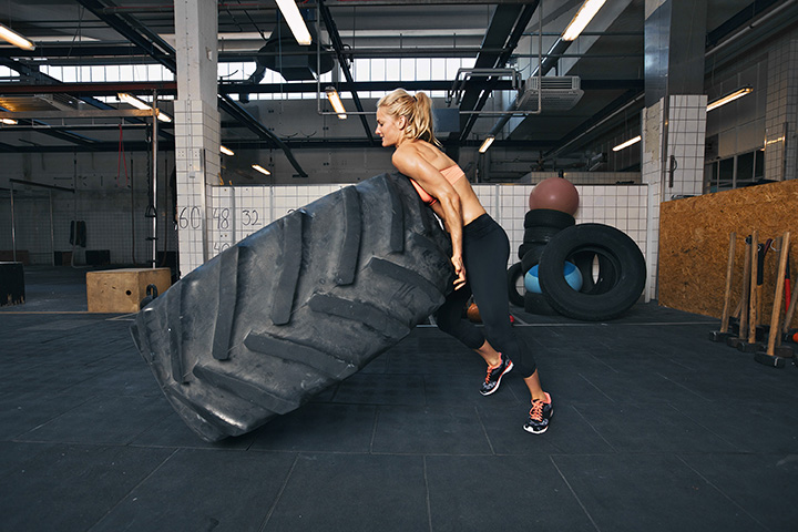 The 10 Best CrossFit Gyms in Arizona!