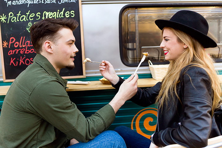 The 10 Most Delicious Food Trucks in Arizona!