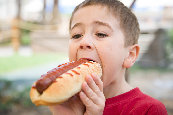 The 10 Best Hot Dog Joints in Arizona!