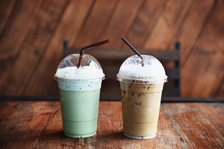 The 10 Best Spots for Iced Coffee in Arizona!