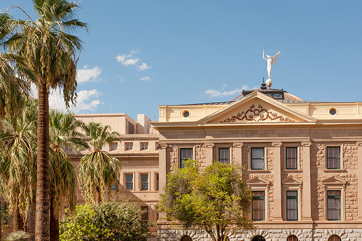 The 10 Best Museums In Arizona!