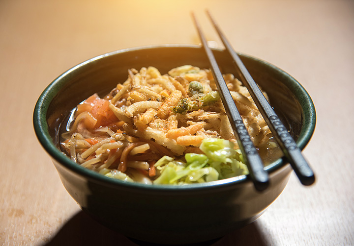 The 10 Best Spots for Noodles in Arizona!