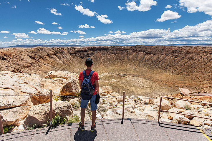 11 of the Best (and Most Offbeat) Attractions in Arizona!