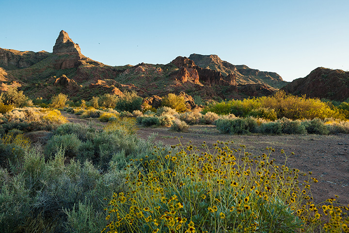 The 10 Best State Parks in Arizona!